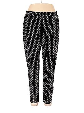 Dex Casual Pants Size 3X (Plus)