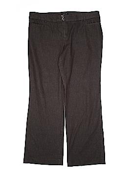 Land' n Sea Dress Pants Size 14