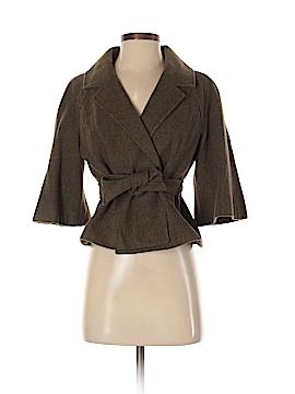 MICHAEL Michael Kors Wool Blazer Size P