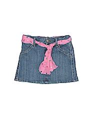 Gap Kids Girls Denim Skirt Size 5