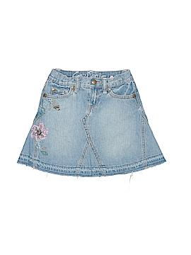 Gap Kids Denim Skirt Size 5