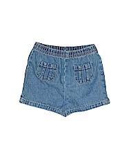 Faded Glory Boys Denim Shorts Size 24 mo