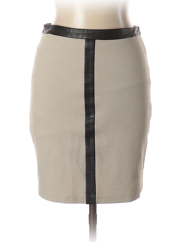 Robert Rodriguez Women Casual Skirt Size 8