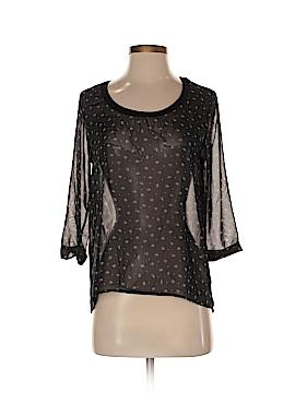 Robin K. 3/4 Sleeve Blouse Size S