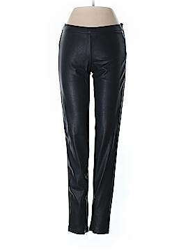 Trafaluc by Zara Faux Leather Pants Size XS