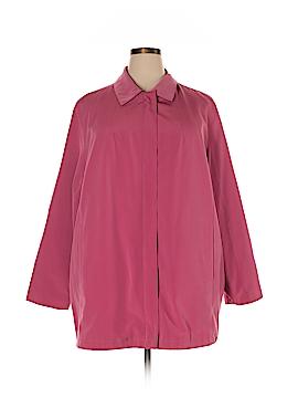 Gallery Jacket Size 2X (Plus)