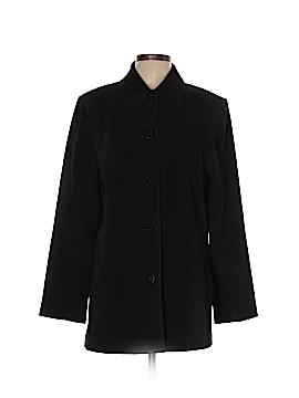 Bernardo Leather Jacket Size L