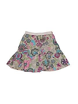 Simonetta Jeans Skirt Size 5