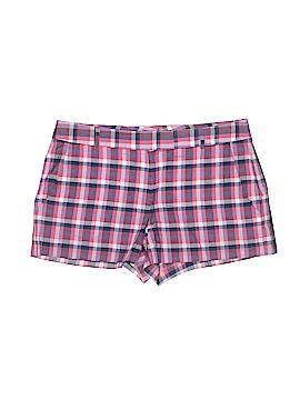 Theory Khaki Shorts Size 8