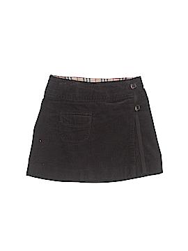 Burberry Skirt Size 5T