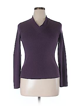 Preswick & Moore Pullover Sweater Size XL