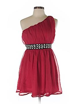 Club L Women Cocktail Dress Size 10