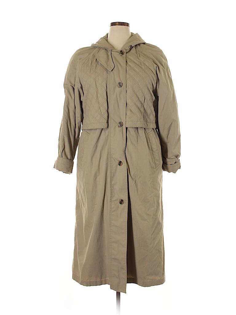 Fleet Street Women Coat Size 12