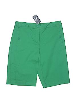Elliott Lauren Khaki Shorts Size 6