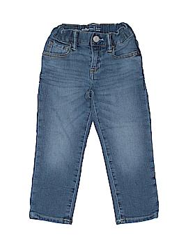 Baby Gap Jeans Size 3 (Slim)