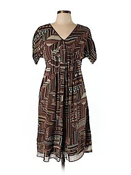 J.jill Casual Dress Size 12 (Petite)