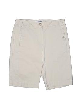 Elliott Lauren Khaki Shorts Size 2