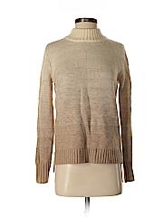 Athleta Women Wool Pullover Sweater Size XS