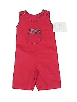 Strasburg Short Sleeve Outfit Newborn