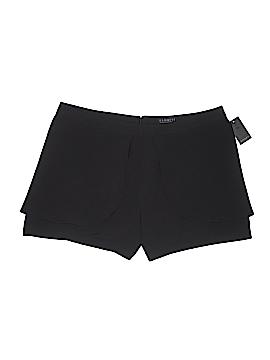 Eloquii Dressy Shorts Size 22 (Plus)