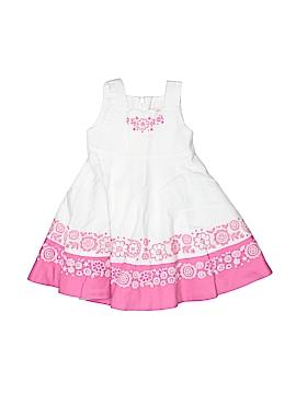 Tea Dress Size 12 mo