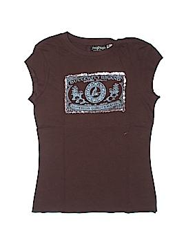 Realitee Short Sleeve T-Shirt Size S