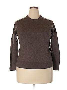 KIRKLAND Signature Wool Pullover Sweater Size XXL