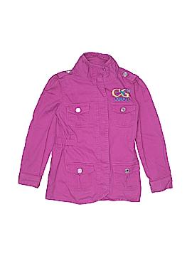 Coogi Jacket Size 8