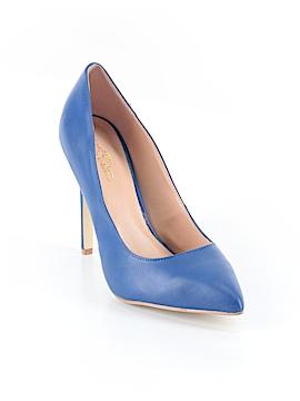 Journee Collection Heels Size 10