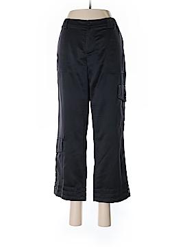 Womyn Cargo Pants Size 8