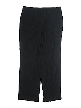 George Linen Pants Size 14