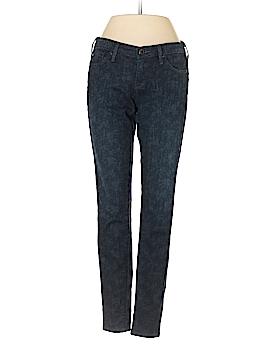 AG Adriano Goldschmied + Liberty Art Fabrics Jeans 25 Waist