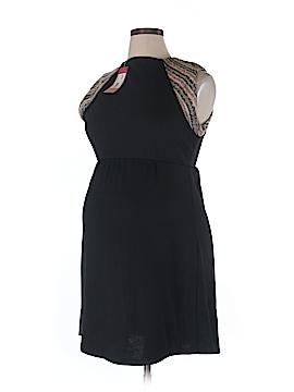 Maternal America Casual Dress Size XL (Maternity)