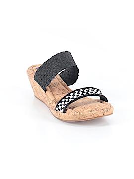 Zee Alexis Wedges Size 35 (EU)
