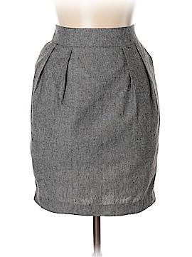 Francesca's Casual Skirt Size L