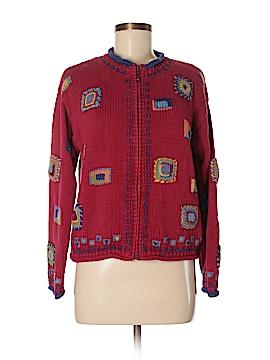 Icelandic Design Cardigan Size M