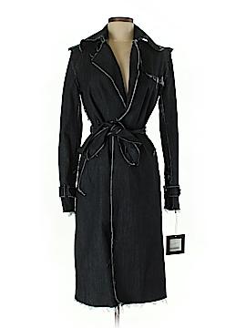 Norma Kamali Trenchcoat Size 2