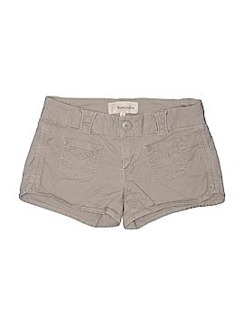 Rewind Khaki Shorts Size 5