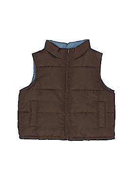 Crazy 8 Vest Size 12-24 mo