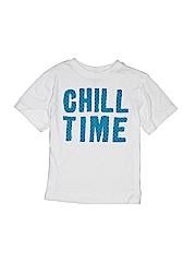 The Children's Place Boys Short Sleeve T-Shirt Size S (Kids)