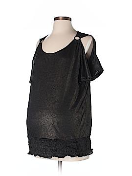 Inspire Maternity Short Sleeve Top Size M (Maternity)