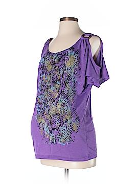 Inspire Maternity Short Sleeve T-Shirt Size M (Maternity)