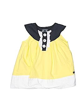 Jean Bourget Dress Size 4T