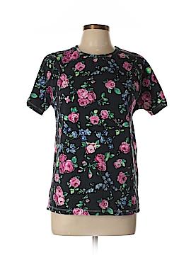 Carven Short Sleeve T-Shirt Size M