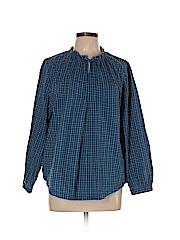 Rivet & Thread Long Sleeve Blouse