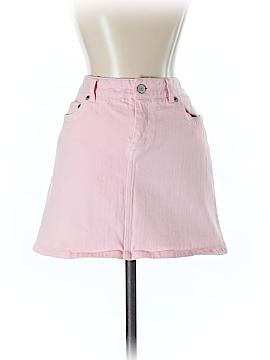 Vineyard Vines Denim Skirt Size 2