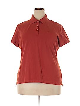 Tommy Hilfiger Short Sleeve Polo Size XXL