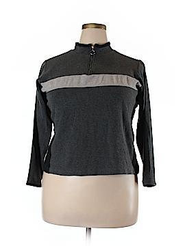 Venezia Sport Sweatshirt Size 18 - 20 (Plus)
