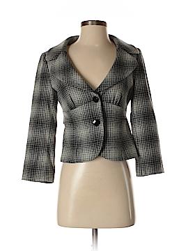 Cynthia Steffe Wool Blazer Size 2