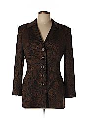 Escada by Margaretha Ley Women Wool Coat Size 38 (EU)